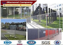 Australia Temporary Mesh Fence For Construction Sites/Temporary Movable Residential housing Fence(ISO Certificated)