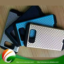 Direct price shockproof metal housing for iphone 3g with professional logistic service