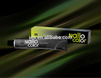 Best Hot Color Cover Grey Hair Long Lasting Hair Color Cream