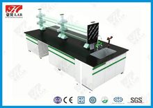 2015 top selling & innovative epoxy resin lab bench top in Guangzhou factory
