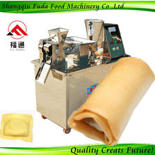 Stainless Steel Material Automatic Food Equipment Ravioli
