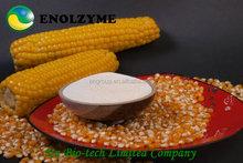 Hemicellulase (Mannanase) 50,000U/g Animal Nutrition