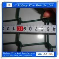 galvanized chain link fence from manufacture