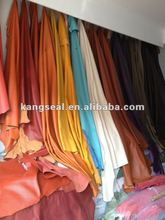 Upholstery cow leather, Cow finished leather, Cow leather for shoes BSS2266