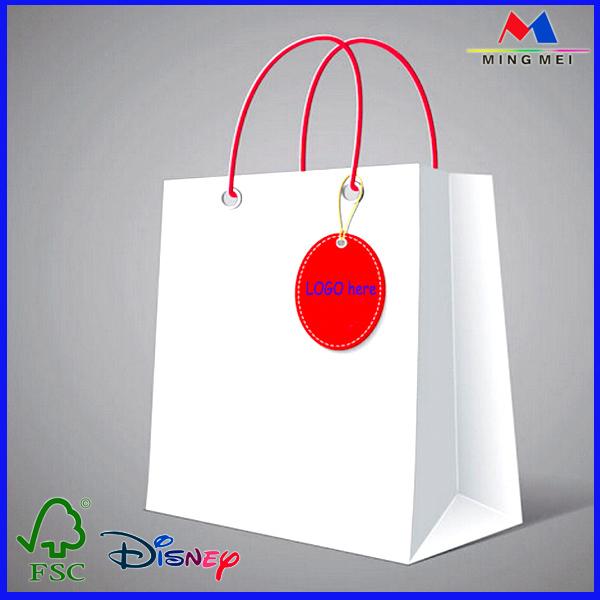 Wholesale Paper Bag Printing Company,Paper Bag Design New Ideas ...