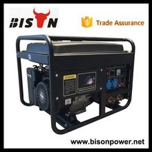 BISON(CHINA)Hot Sale Honda Engine 5v dc Generator