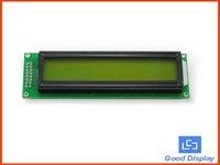 24x2 character LCD screen custom made YM2402A