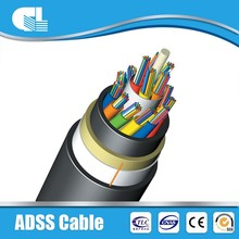 ODM/OEM avaliable adss fiber optics