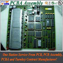 high qualified 4-layer pcb assembly video pcb assembly aluminum pcb with leds assembly