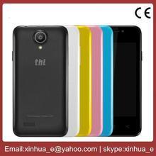 Cheap 3.5 inch THL A3 MTK6572 dual core 3G WCDMA GPS Dual sim phone