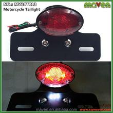 China Motorcycle Spare Parts LED Motorbike Taillight Motor Bike Tail Light MV20T013