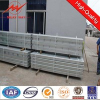 Top quality cold rolled steel channel