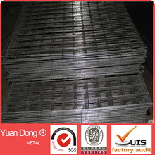 CHINA Anping production of wire welded mesh(ISO9001/CE)