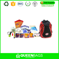 polyester big size high quality backpack food delivery