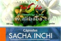 SACHA INCHI NATURAL PRODUCT PERU
