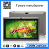 Zhixingsheng hotselling 7 inch mid touch screen for tablet pc ZXS-Q88
