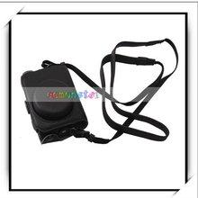 Digital Package for Olympus XZ-1 XZ1 Camera Black