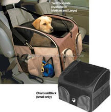 Hot selling 3-in-1 bike pet carrier for car seat and carrier