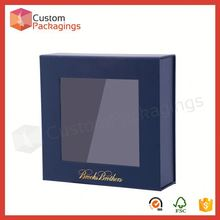 Custompackagings facny classics black lipstick cosmetic box