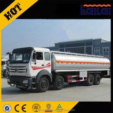 Hot Sale For 8x4 30000liters Beiben Fuel Tanker Truck