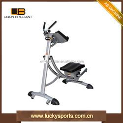 CS1500 fitness equipment commercial AB coaster