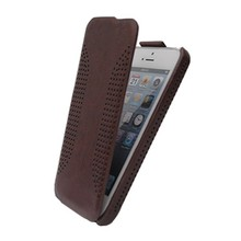 For iphone 5 5s 5c phone flip case, luxury for iphone 5 case