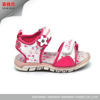2015 New Style Kids Summer European Style Design Girl Sport Shoes Brand