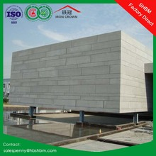 weather resistant waterproof fire rated exterior fiber cement board high density cladding board fiber cement siding board