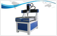 jinan high precision ball screw ad mini cnc router 6090 for sale/used axyz cnc router