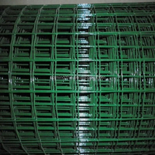 high tensile 4x4 welded wire mesh fence for hog wire fencing