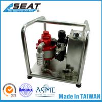 Top Regulator Provided Vacuum Storage Bags with Pump