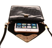 Newest universal fashion leather wallet case/mobile phone case/cell phone bag