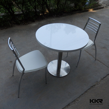 dining table tops ,solid surface dining tables and chairs used for hospital