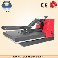 fashion design dye sublimation lanyard printing machine