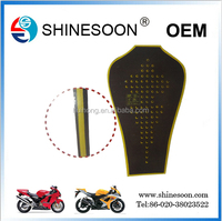 New And Super Memory Foam Motorcycle Back Protector / Ski Back Protector