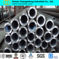 Good Performance Economical High Quality Low Cost Lemon Shaped Seamless Steel Tube/Pipe