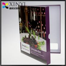 misic box/CD case/paper box