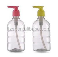 plastic bottles for dishwashing liquid laundry detergent bottle liquid soap dispenser