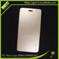 New product flip tpu leather case for Infinix X509