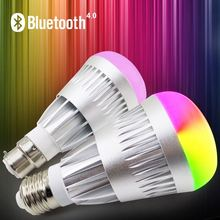 china suppliers WiFi Bluetooth wall picture with led light