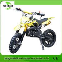 off-road use mini 50cc motorcycle / SQ-DB01