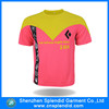 clothing manufacturers mens t shirts custom sublimation sport t shirt