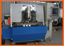 Full Automatic High Capacity CNC 5 Axes 3 Head Brush Making Equipment
