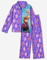 2014 hot sale frozen party homewear frozen sister sweet pajamas sets 2-7Y china online shopping