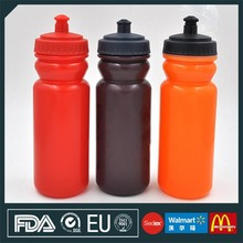 eco-friendly outdoor smart water bottle sizes, travel bottle, small plastic bottle