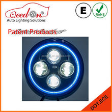 Qeedon after market offroad projector reasonable price led headlight