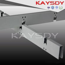 High qualiy grey metal ceiling grid wire with 8-10 years warranty