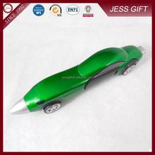 Promotional fancy ballpoint pen type car pen car shape pen