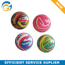 Best Selling 27mm Rubber Bouncy Ball Bulk Bouncy ball