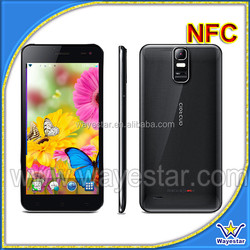 China OEM Smalliest Cost 5.5inch Touch Screen Android 3G Smart Mobile Phone